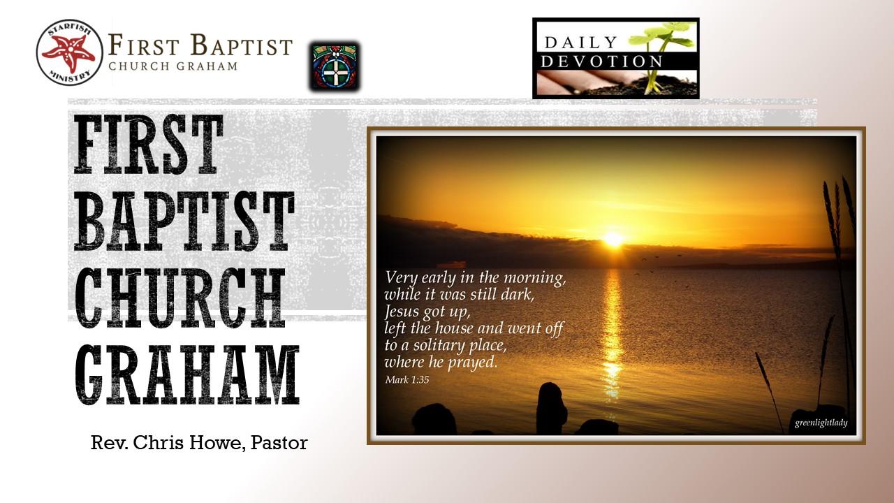 Daily Devotional (10-23-20)