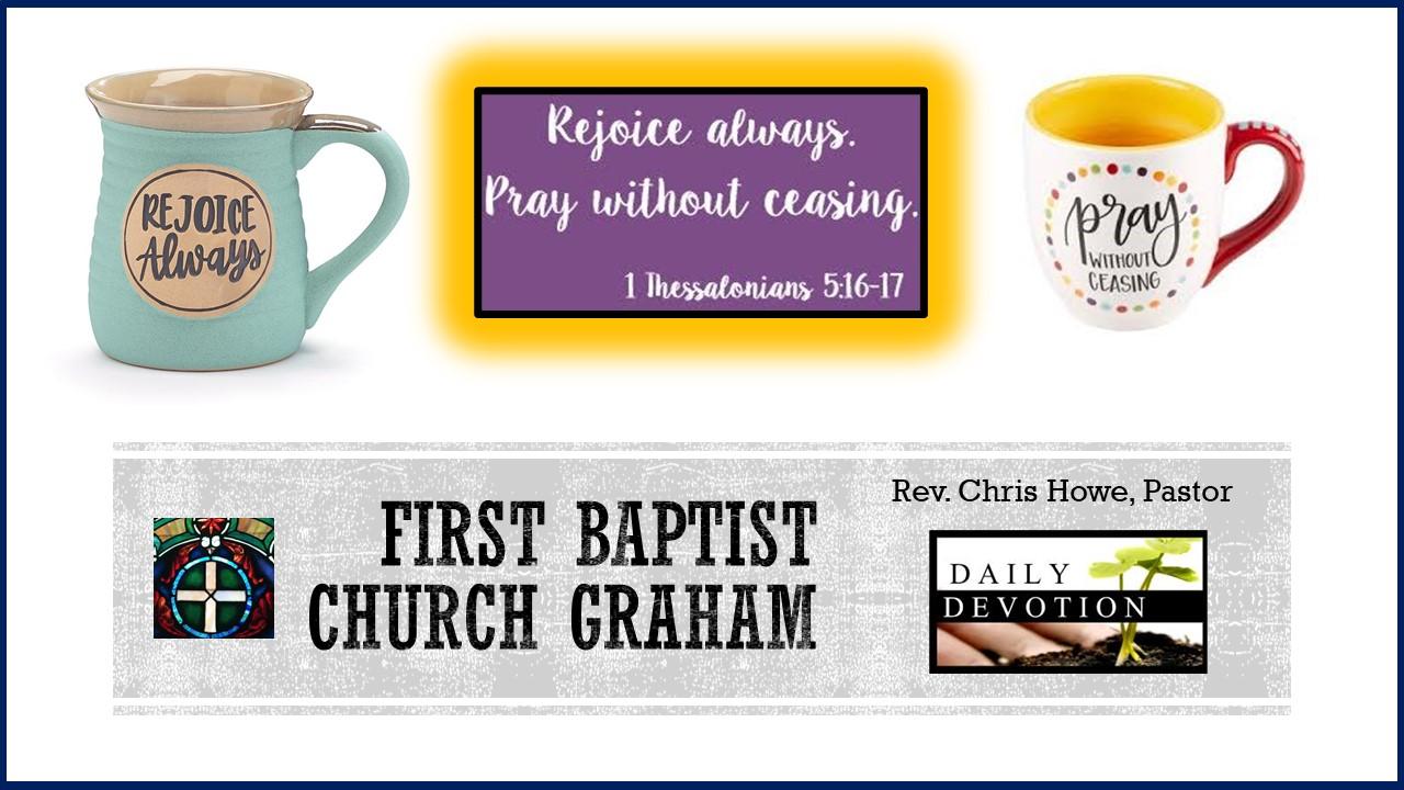 Daily Devotional (11-27-20)