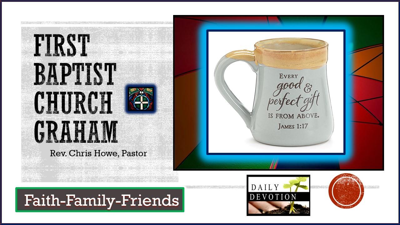 Daily Devotional (1-21-21)