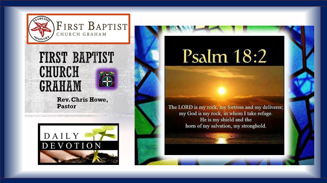 Daily Devotional (1-27-21)