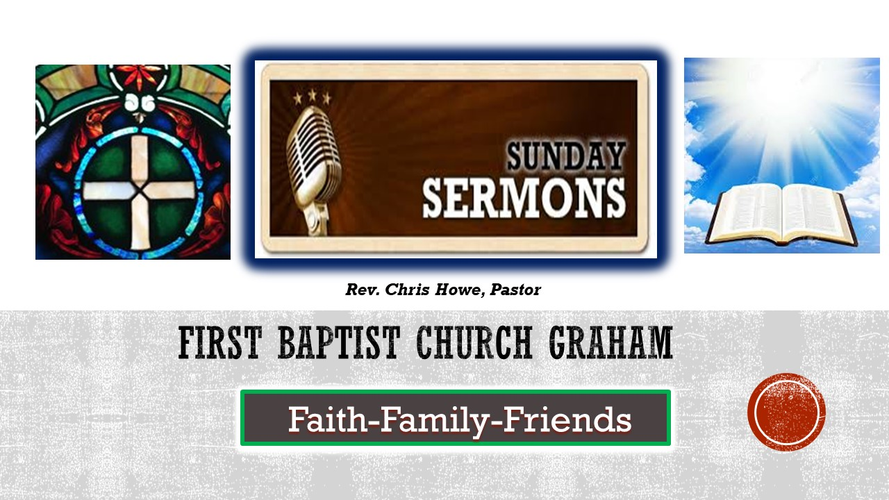 Sermons – Services