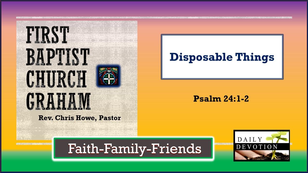 Daily Devotional (4-22-21)