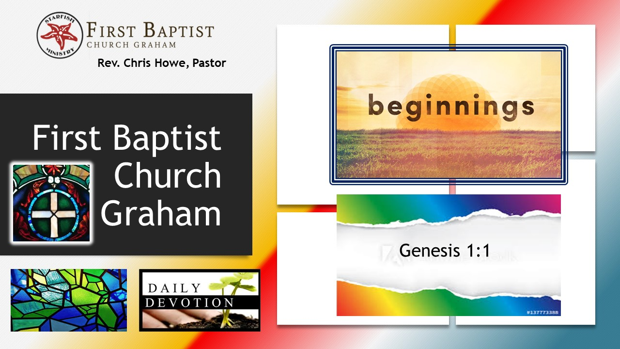 Daily Devotional (5-10-21)