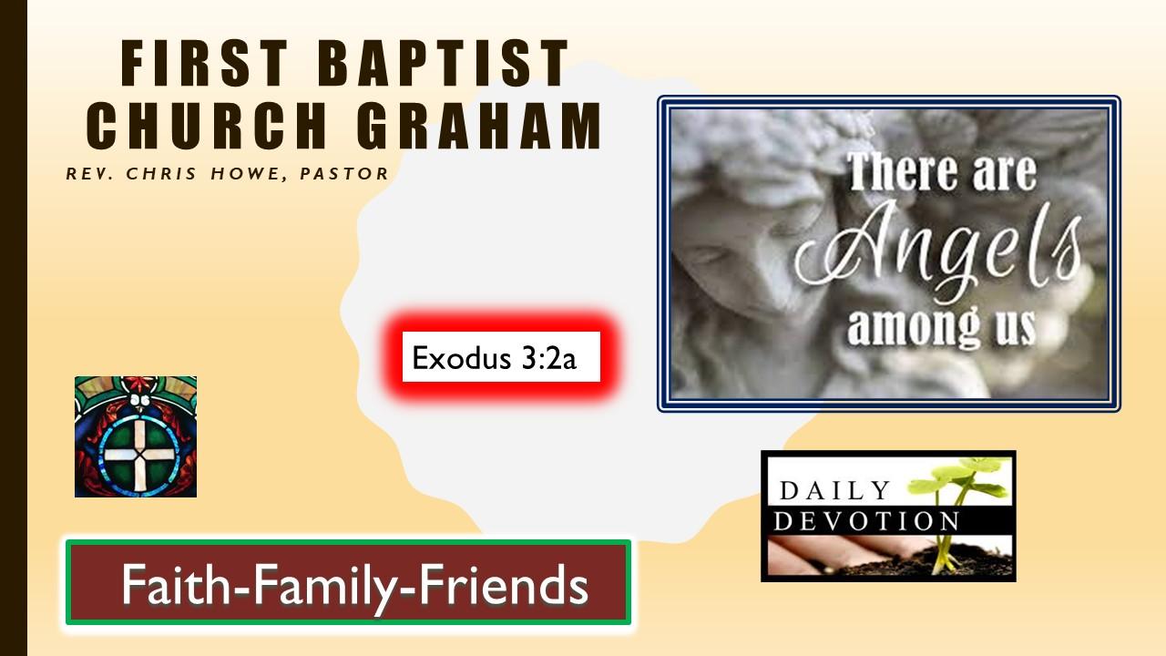 Daily Devotional (5-11-21)
