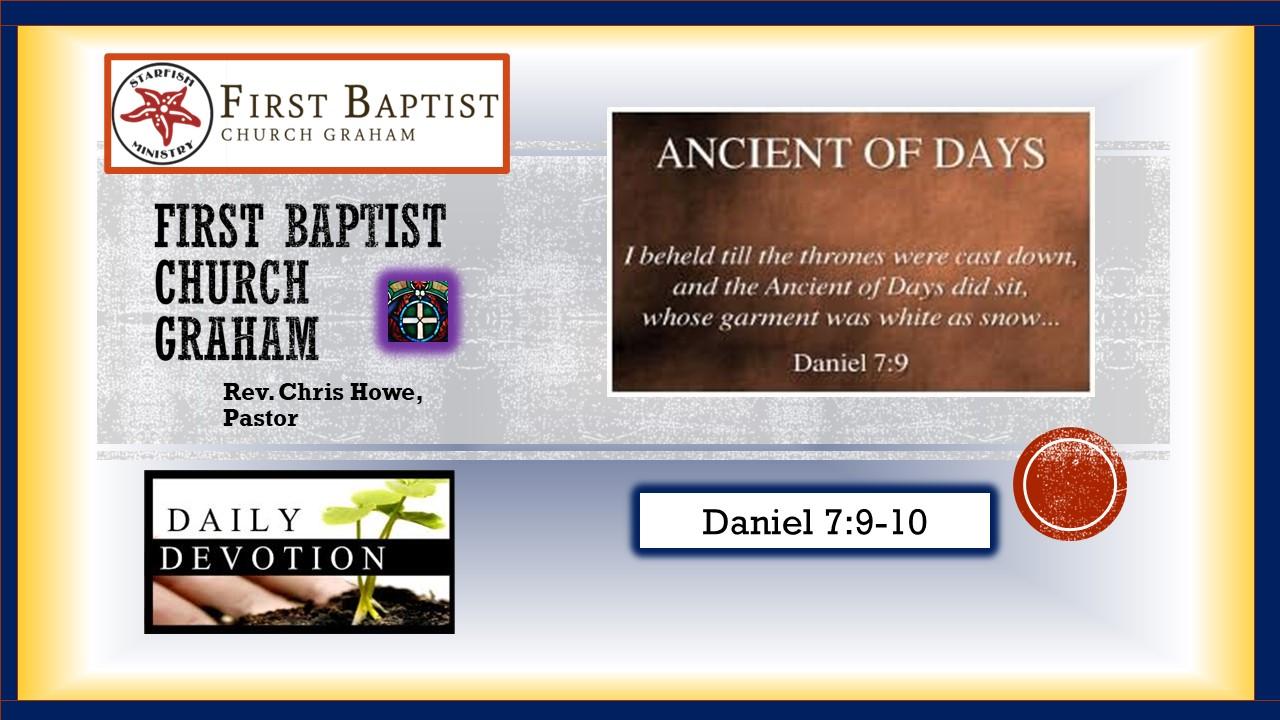 Daily Devotional (6-16-21)